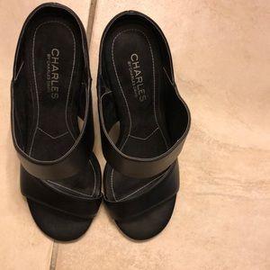 Charles David Shoes - Charles David Heels
